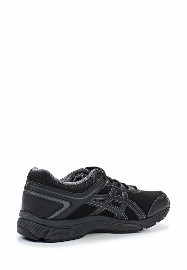 Мужские кроссовки Asics (Асикс) Q500Y: изображение 2