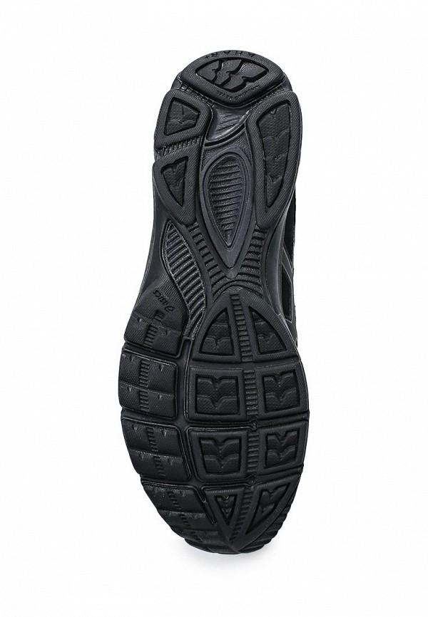 Мужские кроссовки Asics (Асикс) Q500Y: изображение 3