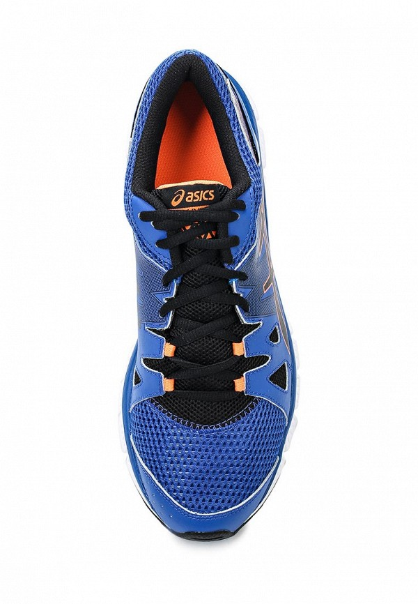 Мужские кроссовки Asics (Асикс) T432L: изображение 4