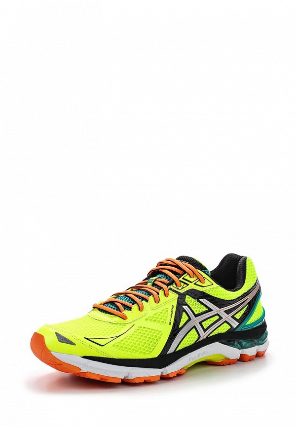 Мужские кроссовки Asics (Асикс) T500N: изображение 1