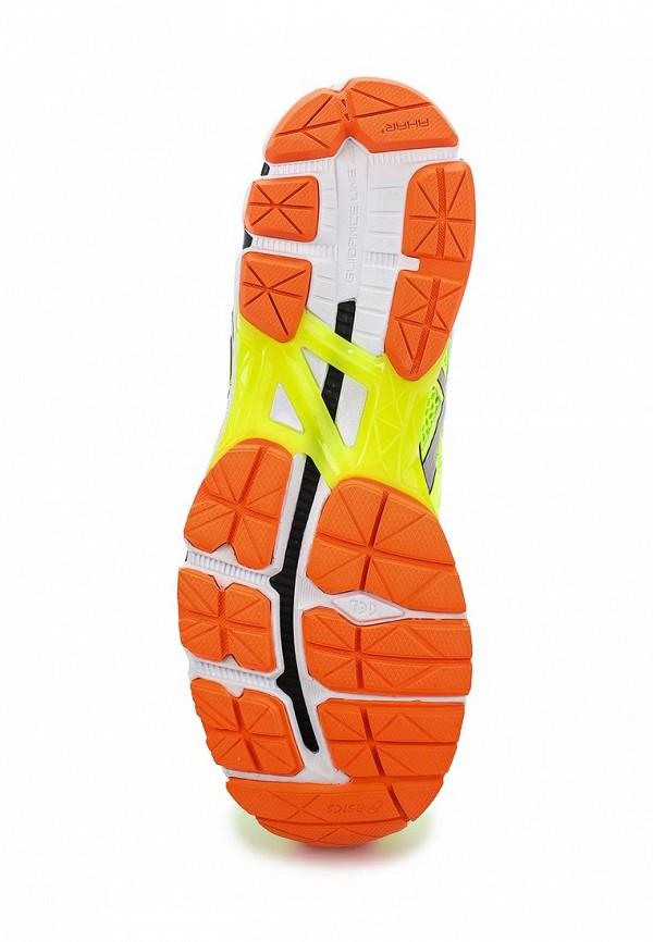 Мужские кроссовки Asics (Асикс) T500N: изображение 3