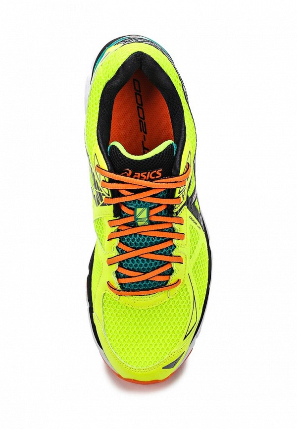 Мужские кроссовки Asics (Асикс) T500N: изображение 4