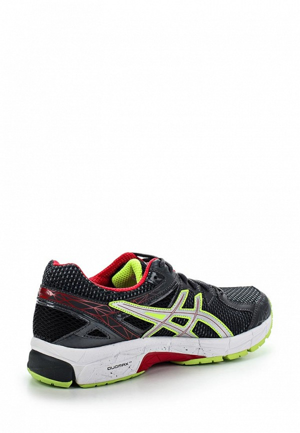 Мужские кроссовки Asics (Асикс) T4K3N: изображение 2