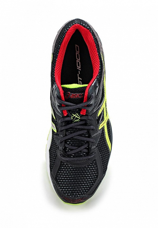 Мужские кроссовки Asics (Асикс) T4K3N: изображение 4