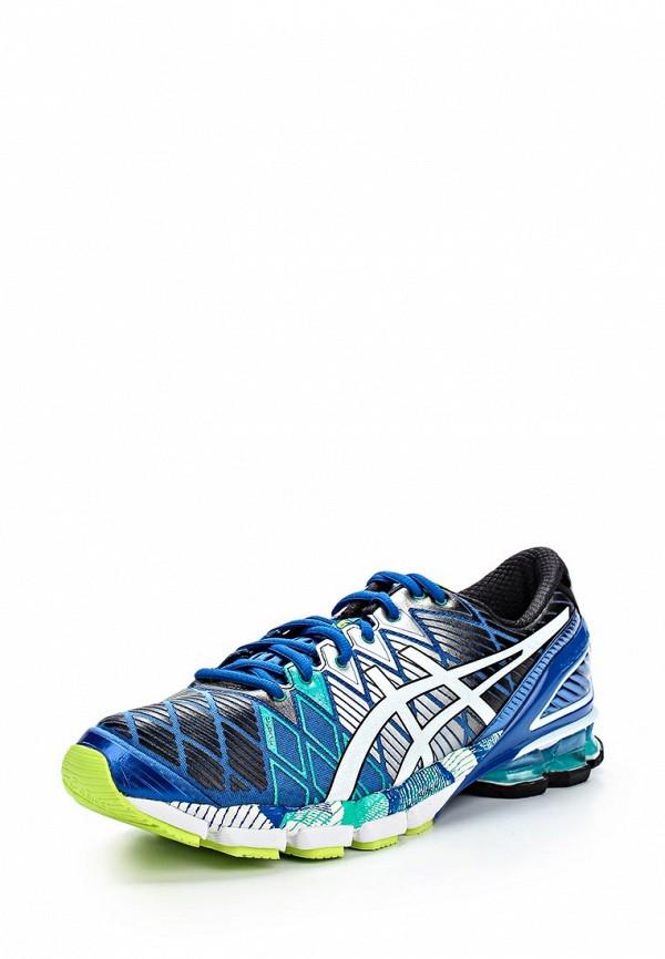 Мужские кроссовки Asics (Асикс) T3E4Y: изображение 1