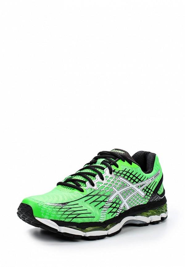 Мужские кроссовки Asics (Асикс) T507N: изображение 1