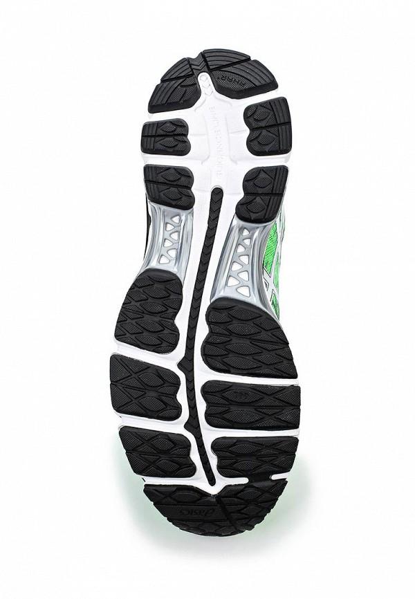 Мужские кроссовки Asics (Асикс) T507N: изображение 3