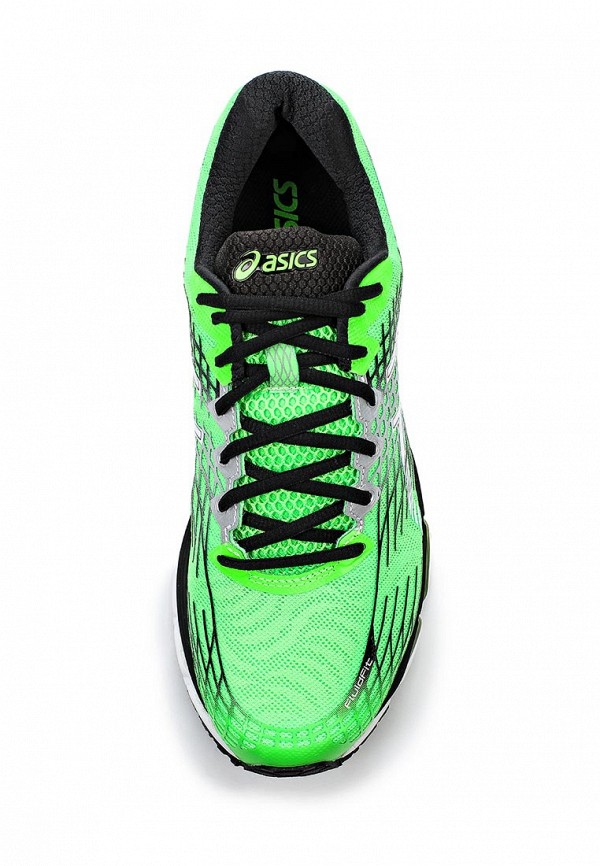 Мужские кроссовки Asics (Асикс) T507N: изображение 4
