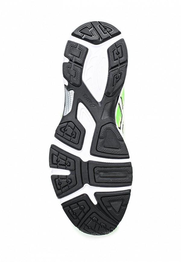 Мужские кроссовки Asics (Асикс) T4C4N: изображение 3