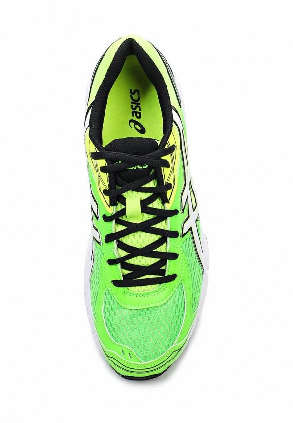 Мужские кроссовки Asics (Асикс) T4C4N: изображение 4