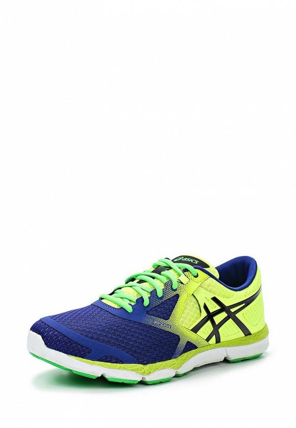 Мужские кроссовки Asics (Асикс) T532N: изображение 1