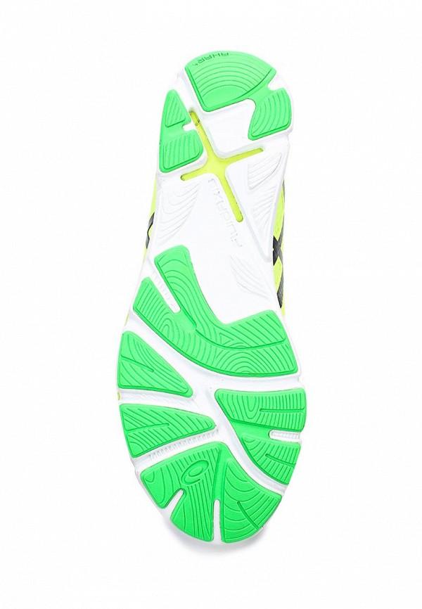 Мужские кроссовки Asics (Асикс) T532N: изображение 3