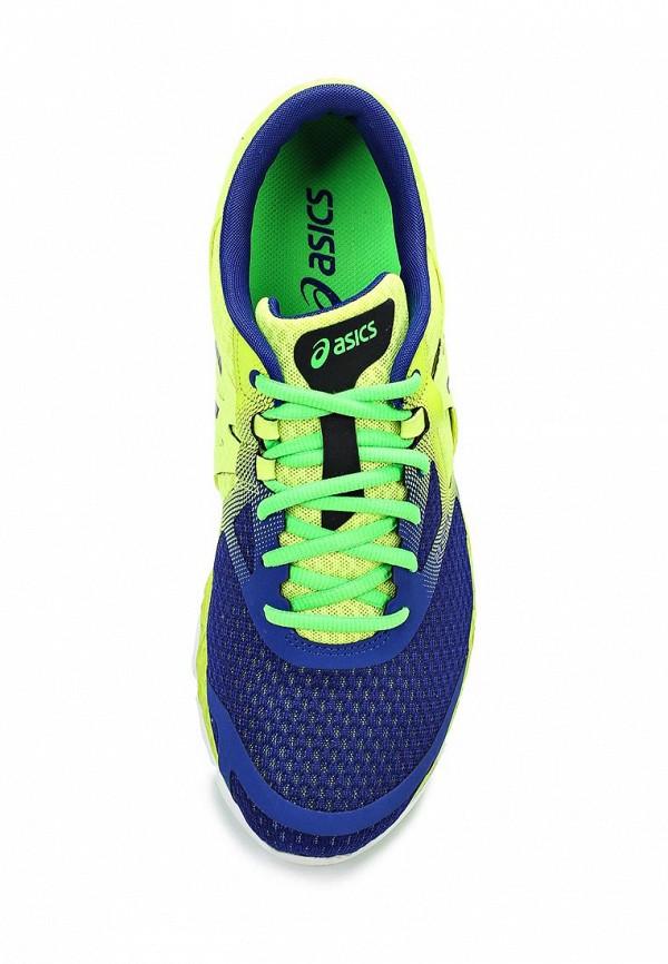 Мужские кроссовки Asics (Асикс) T532N: изображение 4