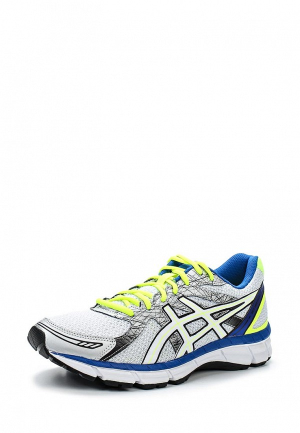 Мужские кроссовки Asics (Асикс) T541N: изображение 1