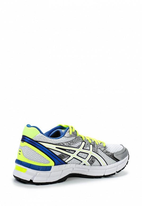 Мужские кроссовки Asics (Асикс) T541N: изображение 2