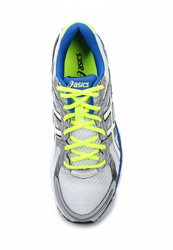 Мужские кроссовки Asics (Асикс) T541N: изображение 4