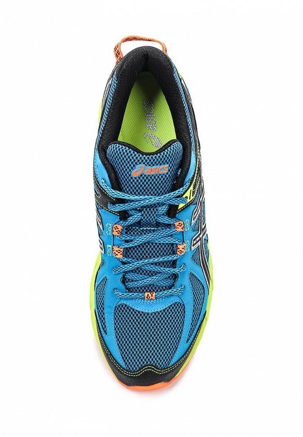 Мужские кроссовки Asics (Асикс) T4F2N: изображение 4