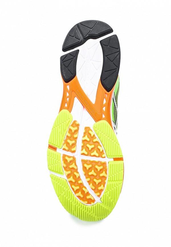 Мужские кроссовки Asics (Асикс) T529N: изображение 3