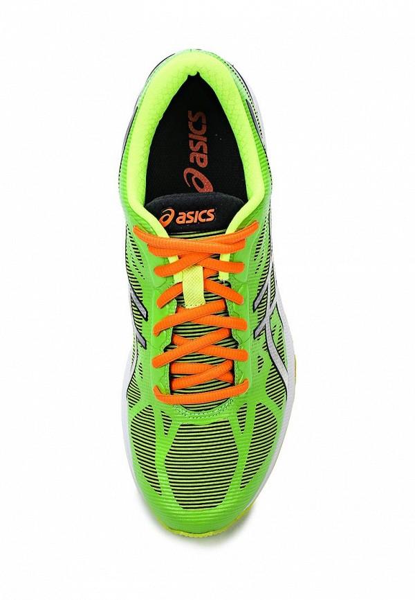 Мужские кроссовки Asics (Асикс) T529N: изображение 4