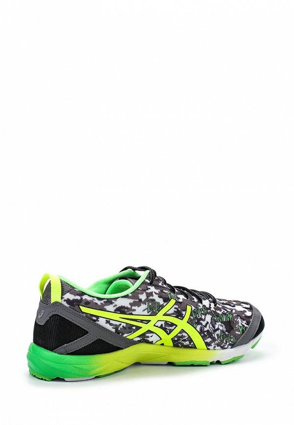 Мужские кроссовки Asics (Асикс) T531N: изображение 2