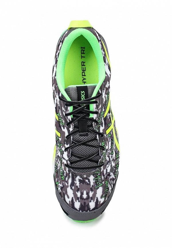 Мужские кроссовки Asics (Асикс) T531N: изображение 4