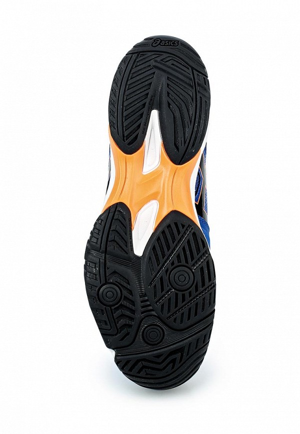 Мужские кроссовки Asics (Асикс) E405N: изображение 3