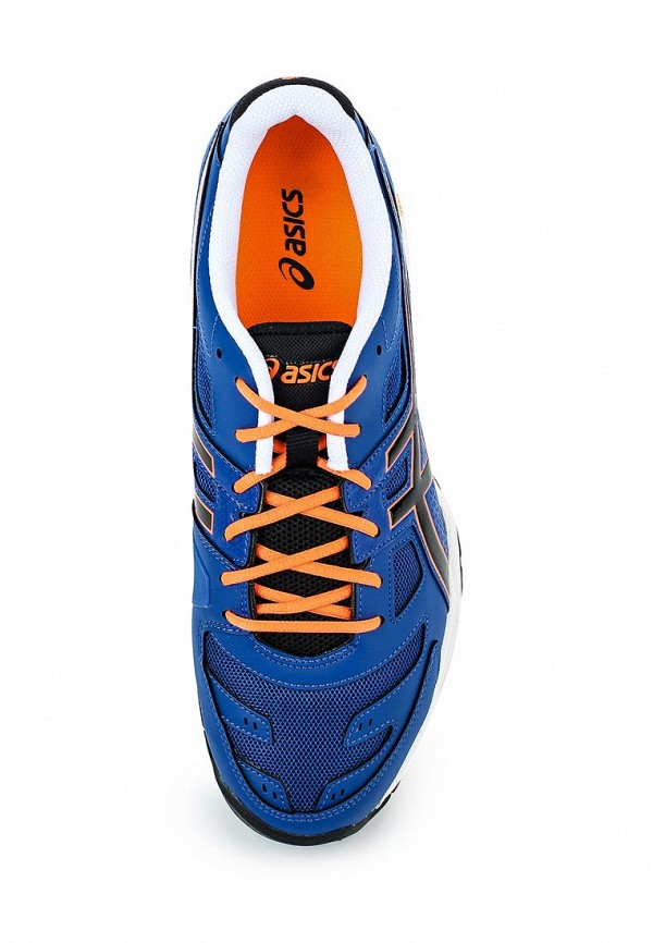 Мужские кроссовки Asics (Асикс) E405N: изображение 4