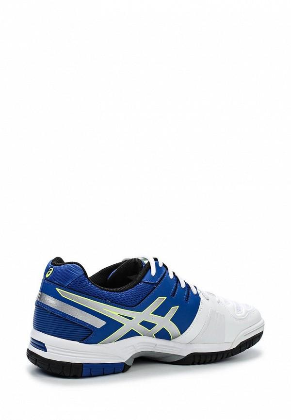 Мужские кроссовки Asics (Асикс) E506Y: изображение 2