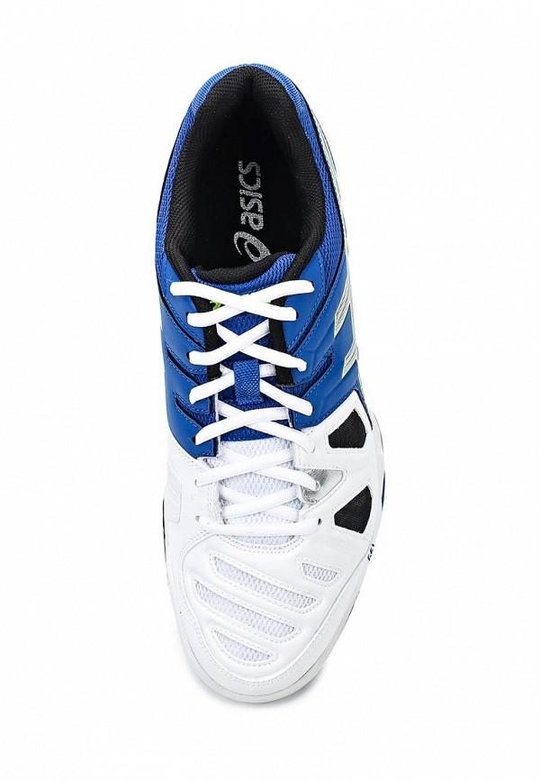 Мужские кроссовки Asics (Асикс) E506Y: изображение 4