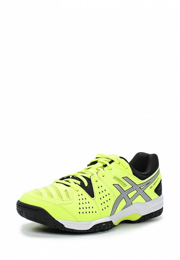 Мужские кроссовки Asics (Асикс) E507Y: изображение 1
