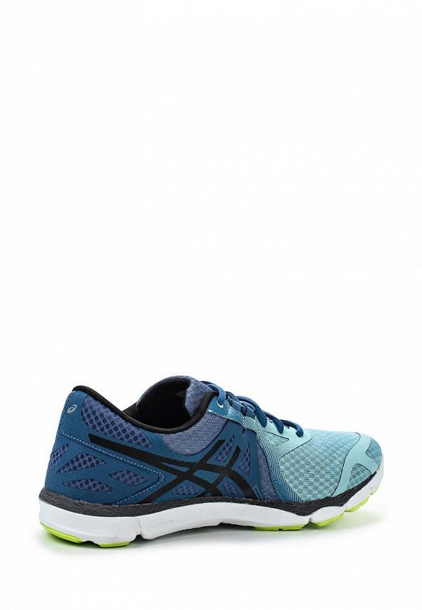 Мужские кроссовки Asics (Асикс) T532N: изображение 2