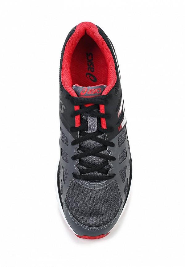 Мужские кроссовки Asics (Асикс) T4D3N: изображение 4