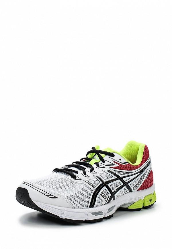 Мужские кроссовки Asics (Асикс) T420N: изображение 1