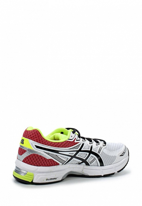 Мужские кроссовки Asics (Асикс) T420N: изображение 2