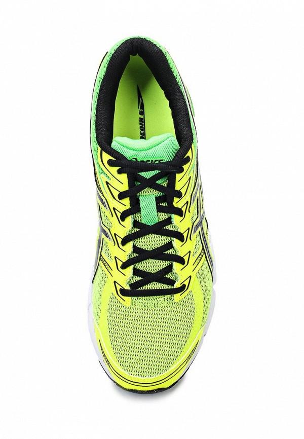 Мужские кроссовки Asics (Асикс) T420N: изображение 4