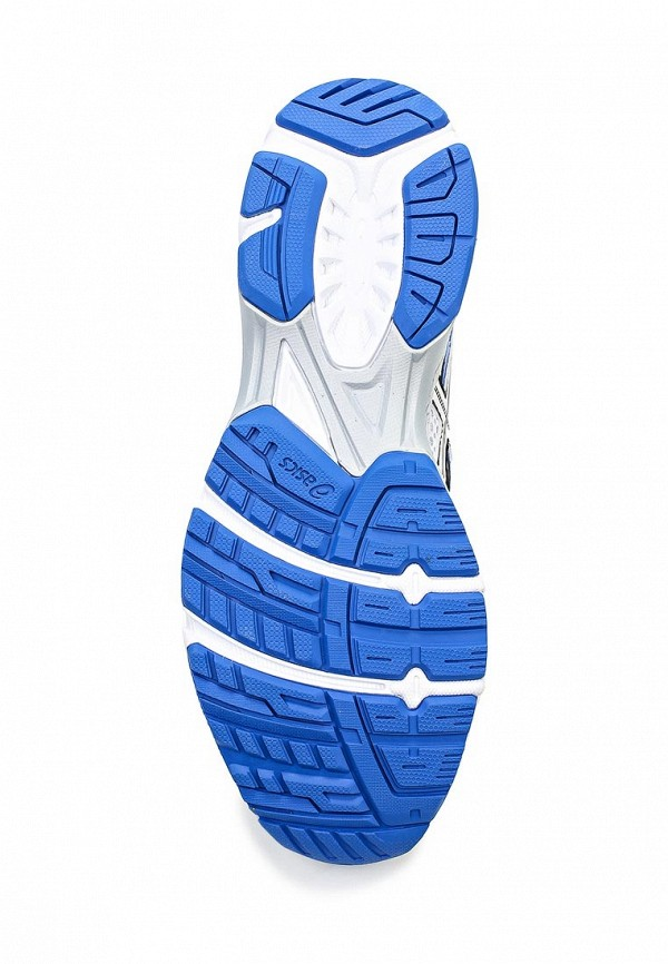 Мужские кроссовки Asics (Асикс) T4D0N: изображение 3