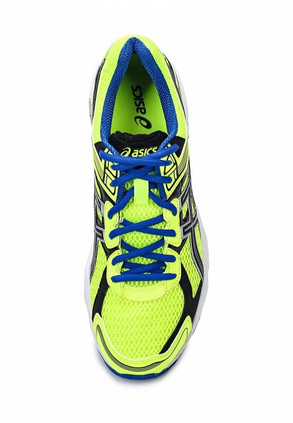 Мужские кроссовки Asics (Асикс) T4D0N: изображение 4
