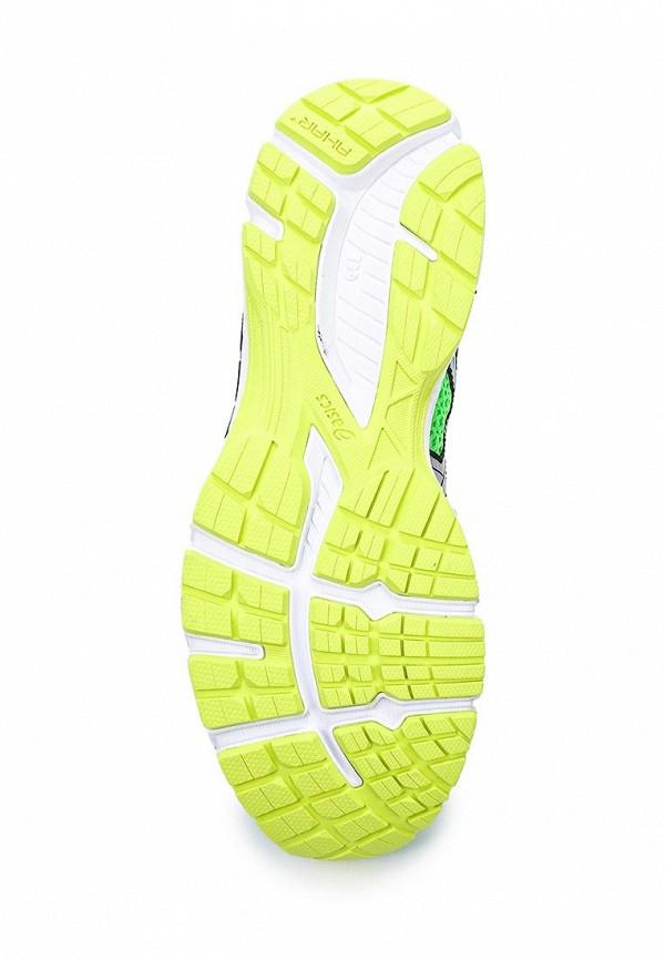 Мужские кроссовки Asics (Асикс) T541N: изображение 3