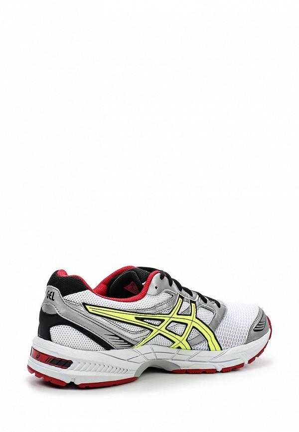 Мужские кроссовки Asics (Асикс) T4C2N: изображение 2