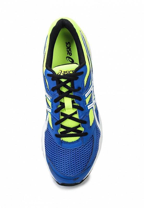 Мужские кроссовки Asics (Асикс) T4C2N: изображение 4