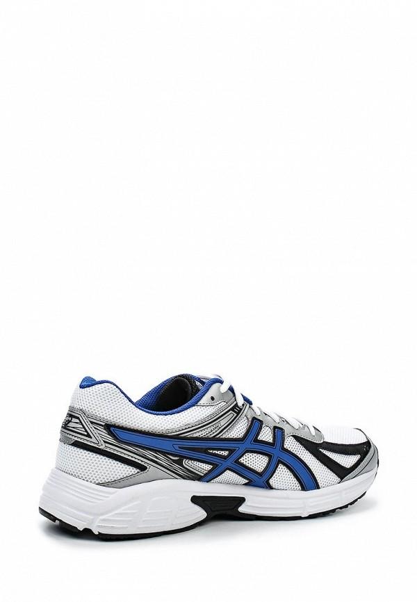 Мужские кроссовки Asics (Асикс) T4D1N: изображение 2