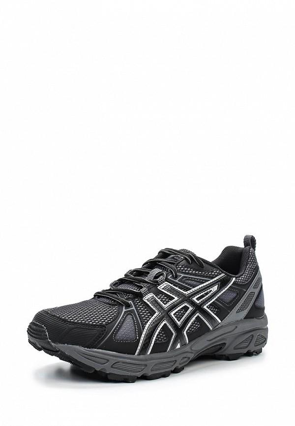 Мужские кроссовки Asics (Асикс) T418N: изображение 1