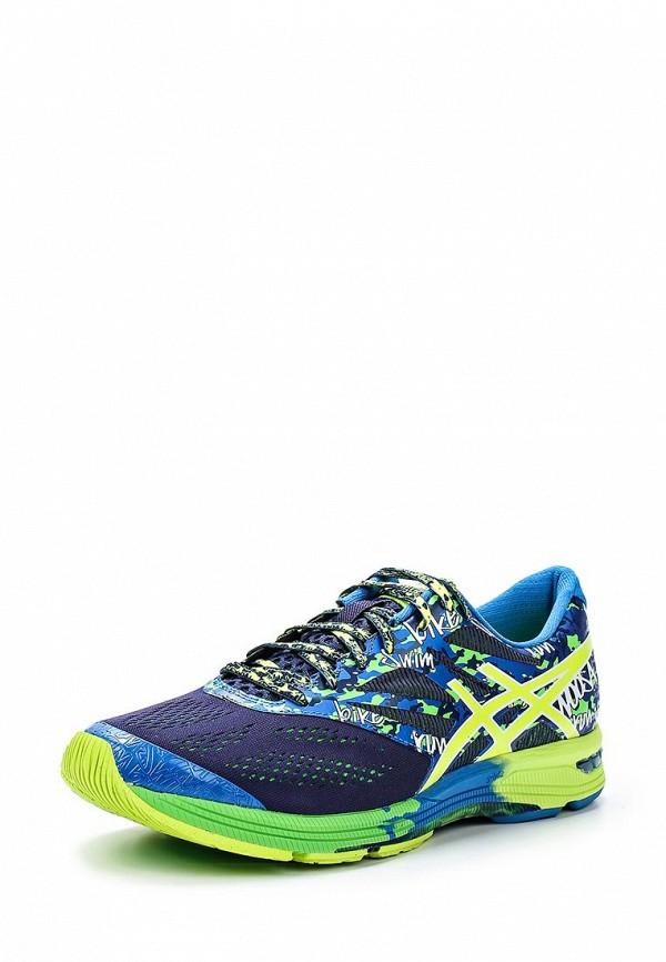 Мужские кроссовки Asics (Асикс) T530N: изображение 1