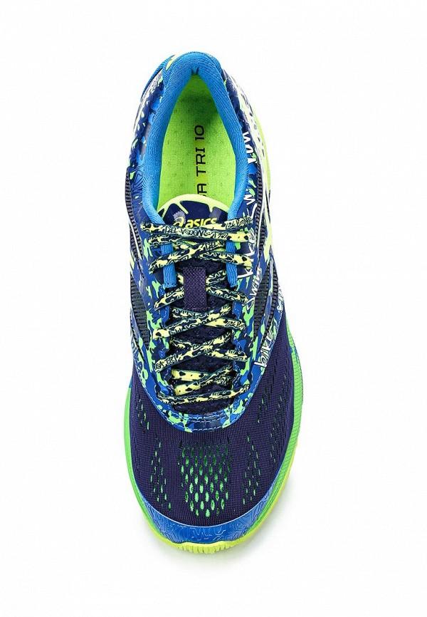 Мужские кроссовки Asics (Асикс) T530N: изображение 4