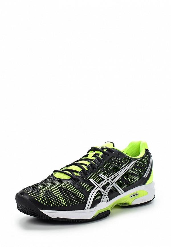 Мужские кроссовки Asics (Асикс) E401Y: изображение 1