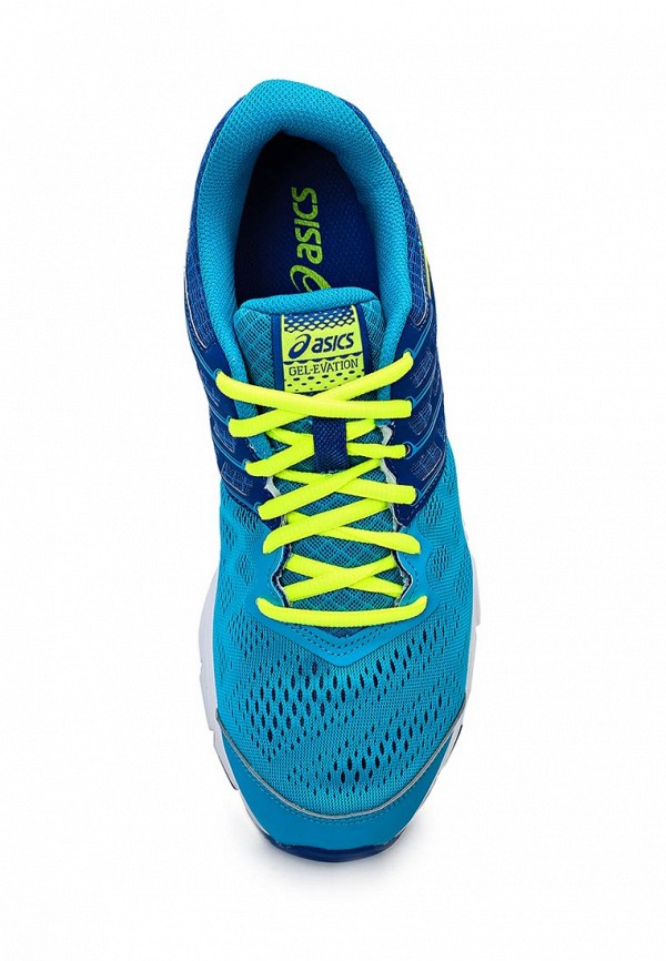 Мужские кроссовки Asics (Асикс) T539N: изображение 4