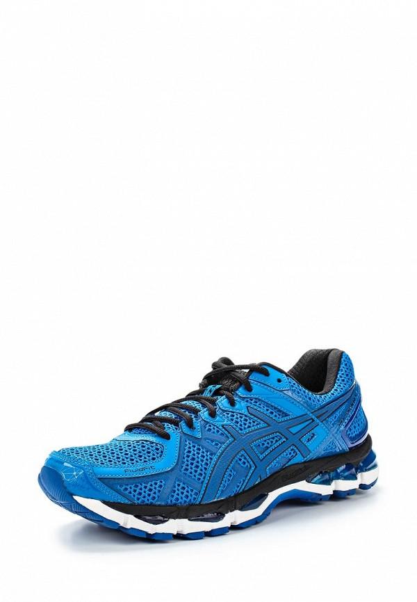 Мужские кроссовки Asics (Асикс) T4N0Q: изображение 1