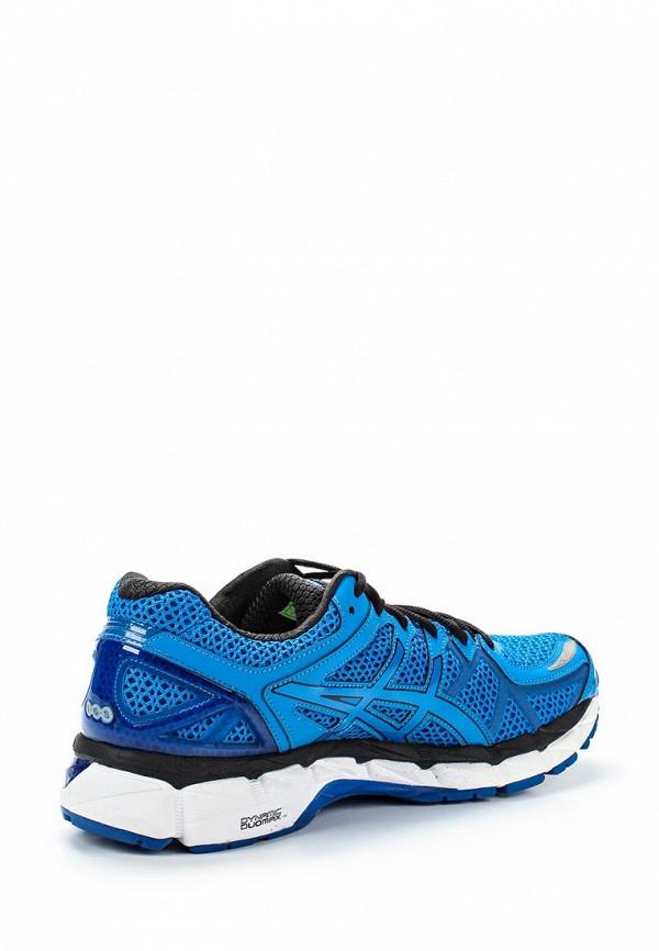 Мужские кроссовки Asics (Асикс) T4N0Q: изображение 2