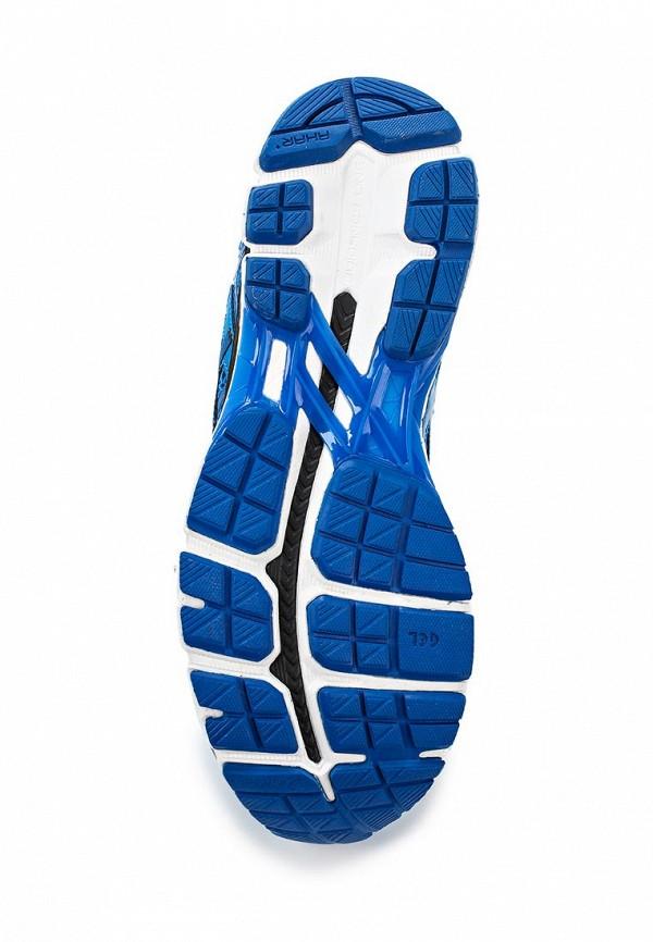 Мужские кроссовки Asics (Асикс) T4N0Q: изображение 3