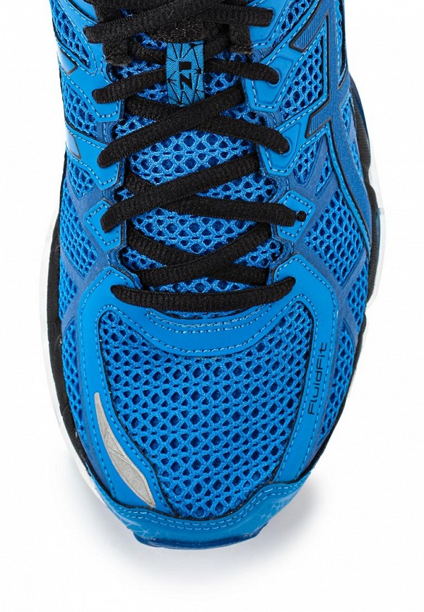 Мужские кроссовки Asics (Асикс) T4N0Q: изображение 4